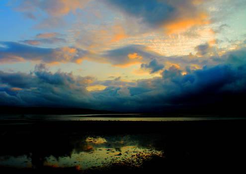 Dumbarton Skies