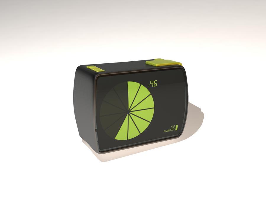 Alarm Clock Design By T17dr On Deviantart