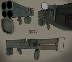 M202A1 by t17dr