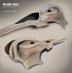 Wraith dart UDK