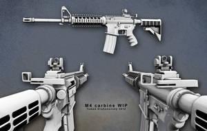 M4 WIP