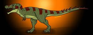 Dino Squad: Max