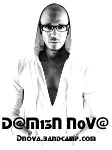 DamienNova's Profile Picture