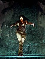 Witchwinter: Face-off by Magnus-Strindboem