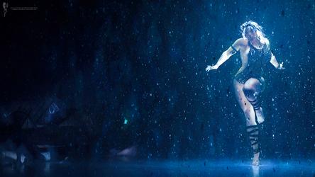 Witchwinter: Winter Dance by Magnus-Strindboem