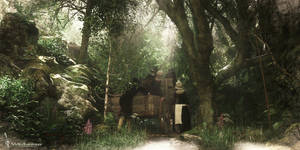 Witchwinter: Pilgrims Road