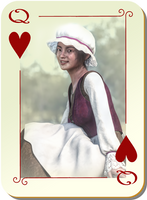 Murderin' Angels: Queen of Hearts