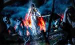 Aeons: Foreshadow - Exodus. by Magnus-Strindboem