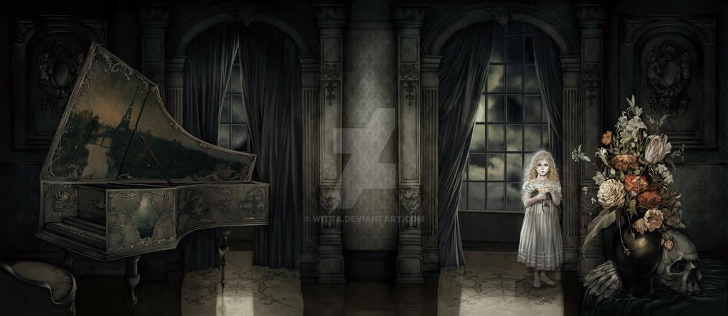 Interview With The Vampire Claudias Story By WittA