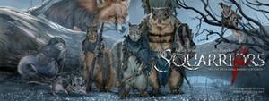 Squarriors - Tinkin