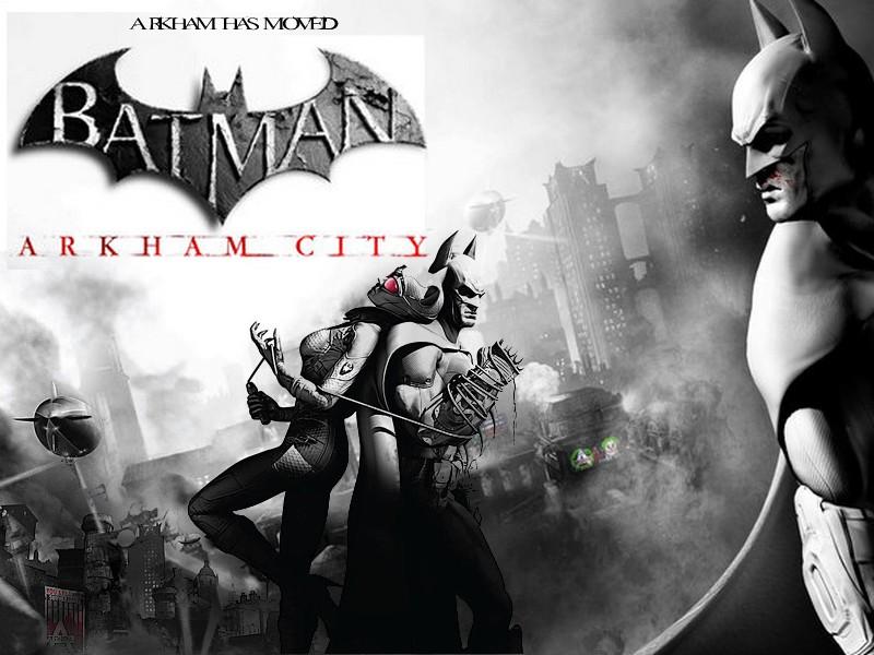 Batman arkham city performance patch. Пансионаты и санатории. Туры для шк