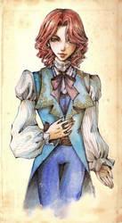 Armand by Loputyn