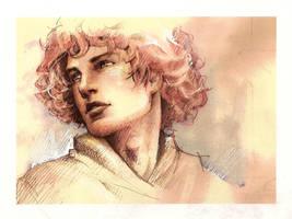 Boccadoro by Loputyn