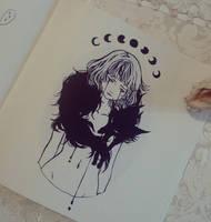 Sketchbook by Loputyn
