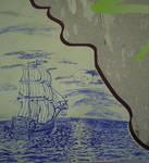 sailing ship sketch by DeathPwny