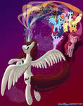 Ponyception by DeathPwny