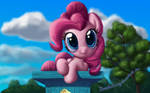 Free Muffins for Everypony