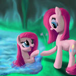 Too Many Pinkamenas