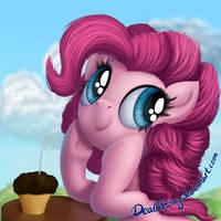 Dreamy Pie by DeathPwny