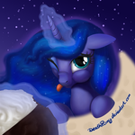 Princess Horse Noms