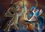 Concert Horses