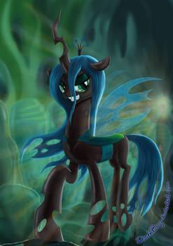 Bug Horse