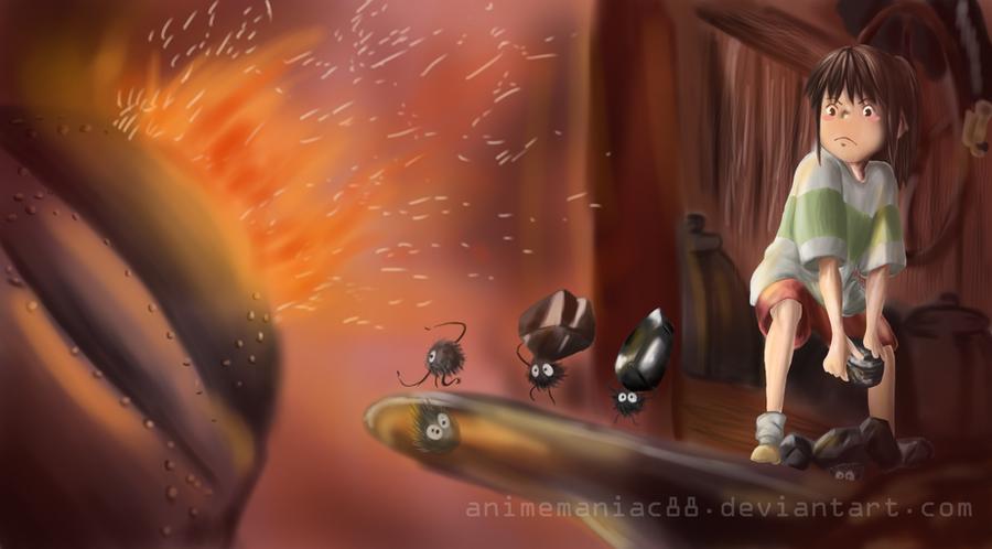 Spirited_Away by animemaniac88