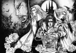 Castlevania 3: Curse's Dracula