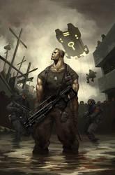 Killzone by CapitaineDub