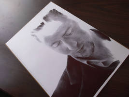 Ballpoint WIP3 Tom Hiddleston Commission by Bubblegum-Jellybean