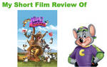 My Short Film Review Of Madly Madagascar