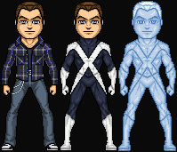 Spider-Man and his Amazing Friends: Iceman by HenshinDaisuke