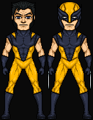 Spider-Man and his Amazing Friends: Wolverine by HenshinDaisuke