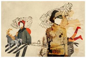 Memories of tomorrow by drahomira