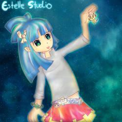 EstelleStar by hellones