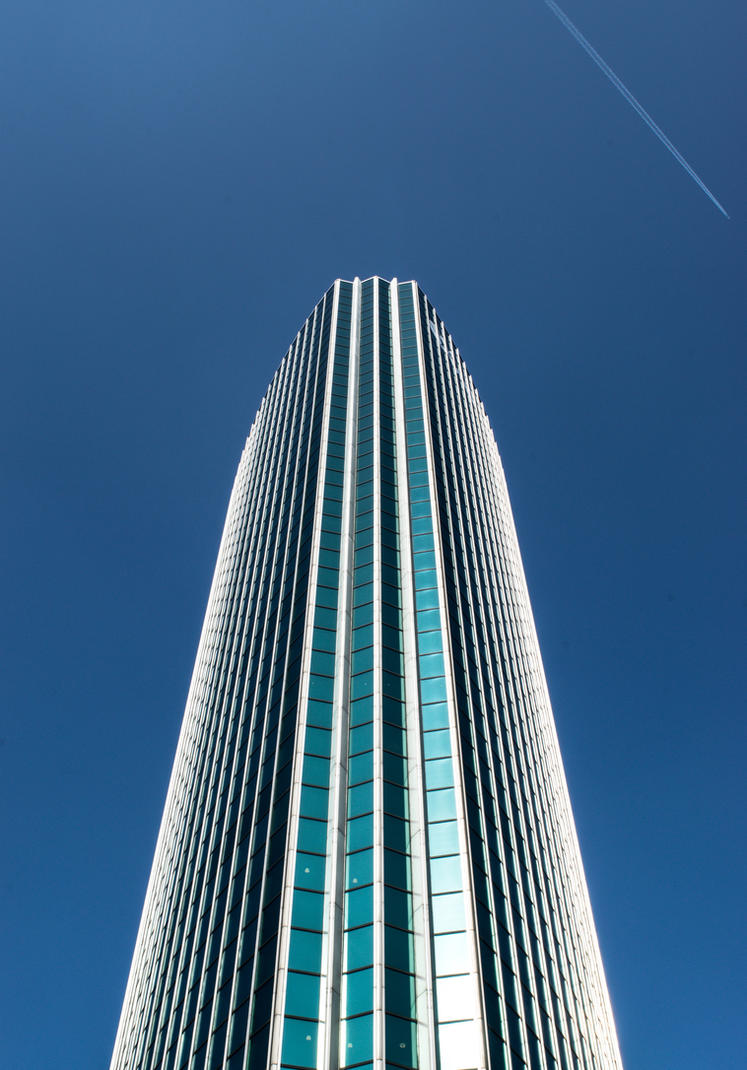 WTC Rotterdam by Nitorom