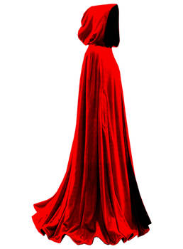 Red Cape stock