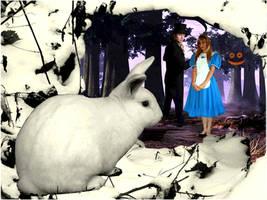 Wonderland Waits by PridesCrossing