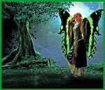 The Emerald Fairy