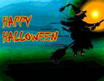Happy Trick Or Treat Day