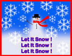 Let It SnowLet It Snow Let It