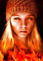 Fire Starter by PridesCrossing