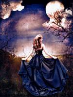 Long Dark Night by PridesCrossing