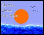 Dreams Have Wings