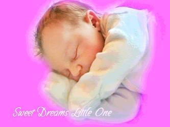 Sweet Dreams Little Nora by PridesCrossing