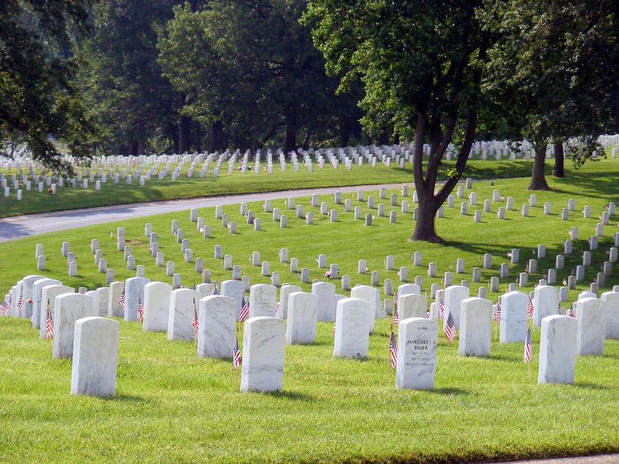 Memorial Day 2010 3 by PridesCrossing