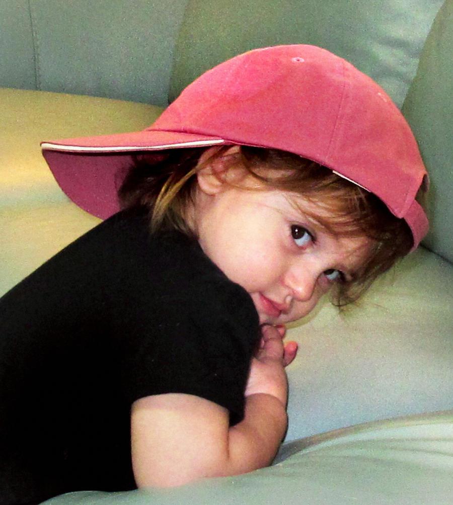 Little Thinker