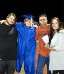 Proud Family and Graduate by PridesCrossing