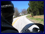 View From A Harley 3 by PridesCrossing
