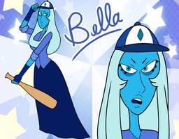 Bella... by Kyarolann